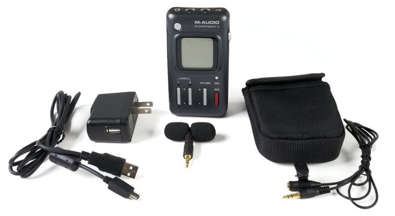 M Audio1