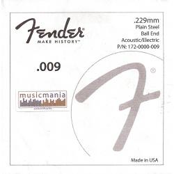 Fender 009