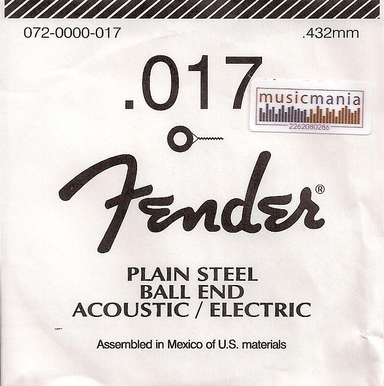 Fender 017