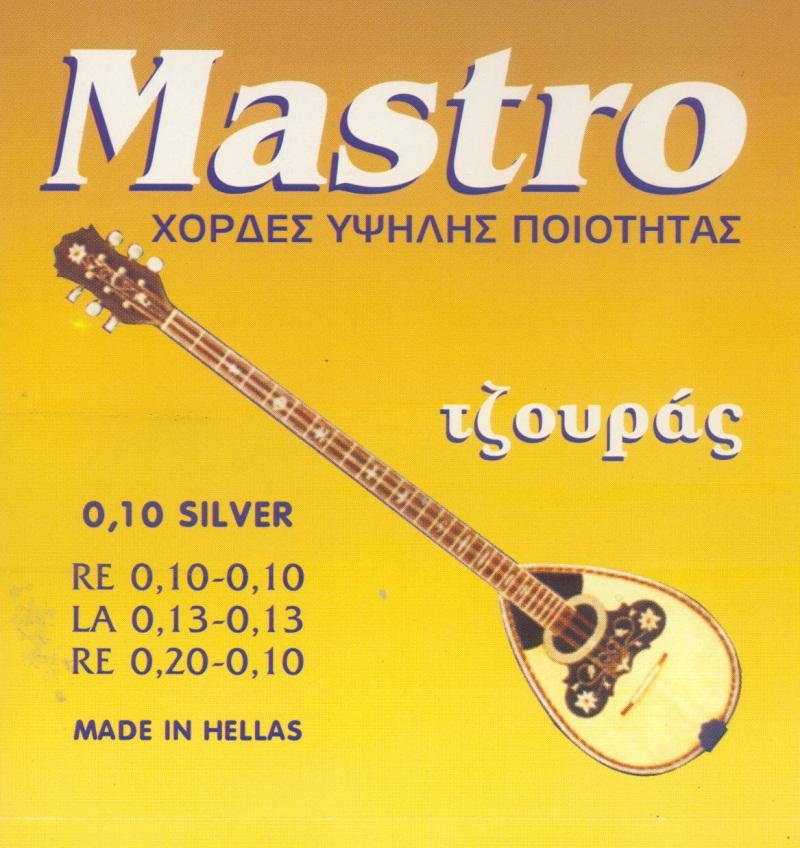 MASTRO SILVER-1