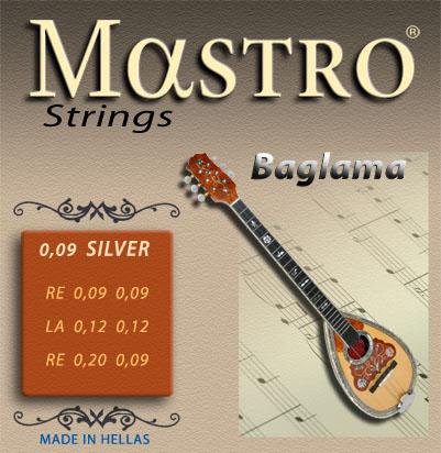 Mastro Silver