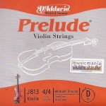 Prelude D
