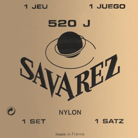 SAVAREZ 520J