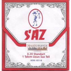 SAZ 651B